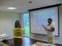Social Media Presentation - July 2016